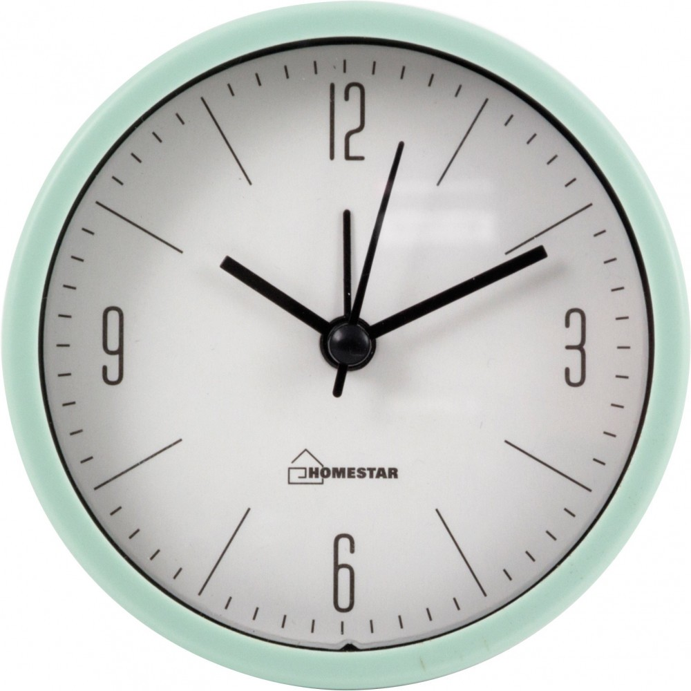 Будильник HOMESTAR HC-01 круглый