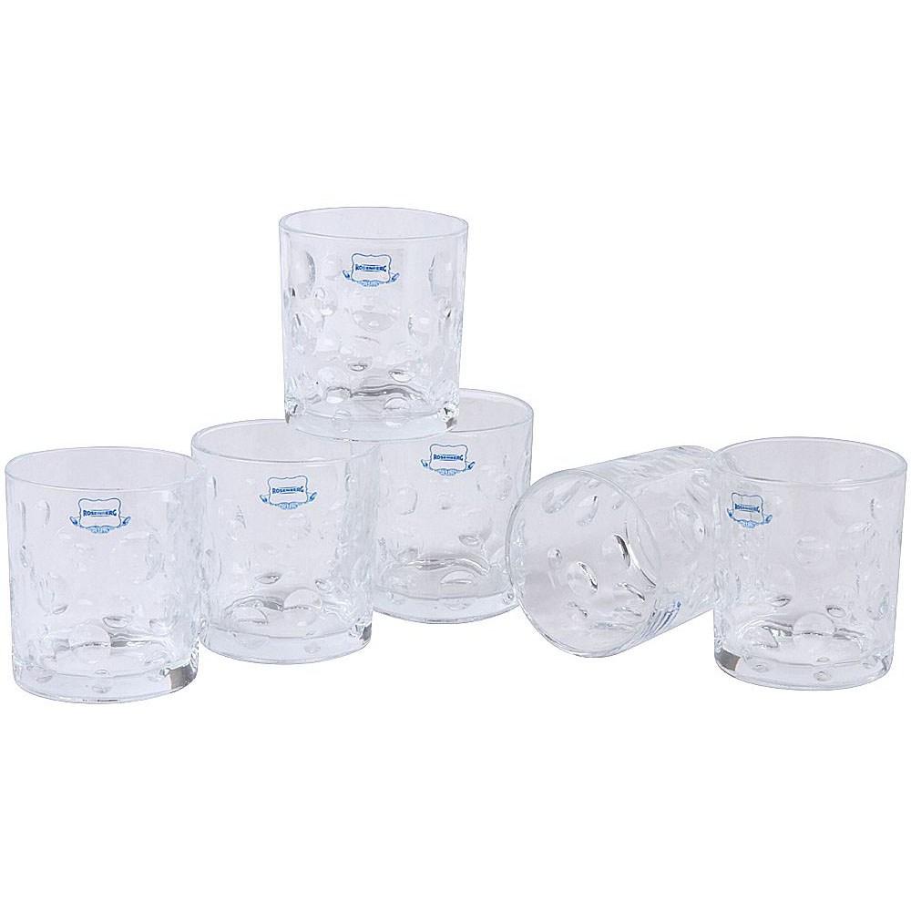 Набор стаканов ROSENBERG RGL-795007