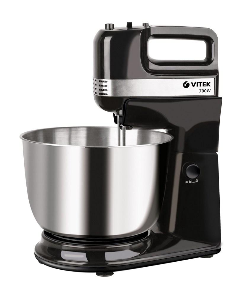 Миксер VITEK VT-1419 черный