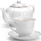 Чайный сервиз 13 предметов LR 26419