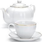 Чайный сервиз 13 предметов LR 26420