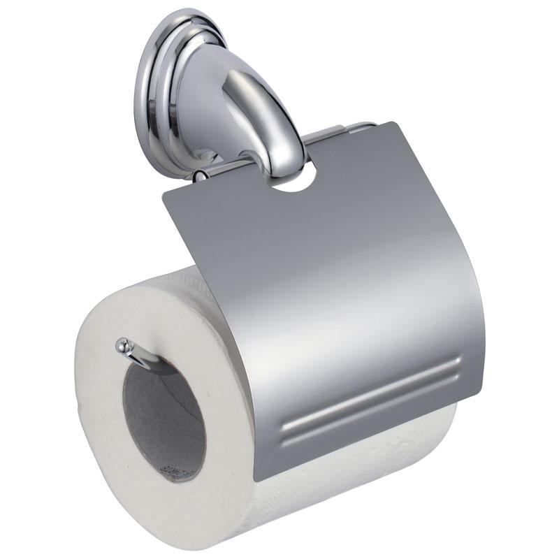 """310808 Держатель для туалетной бумаги ВА-РН-1 """"Рыжий кот"""""""