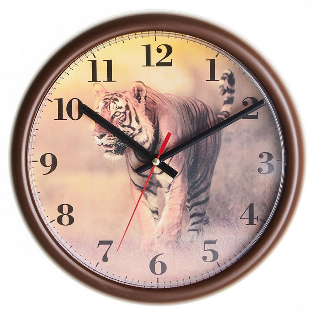 Часы настенные ВАСИЛИСА ВА-4503А