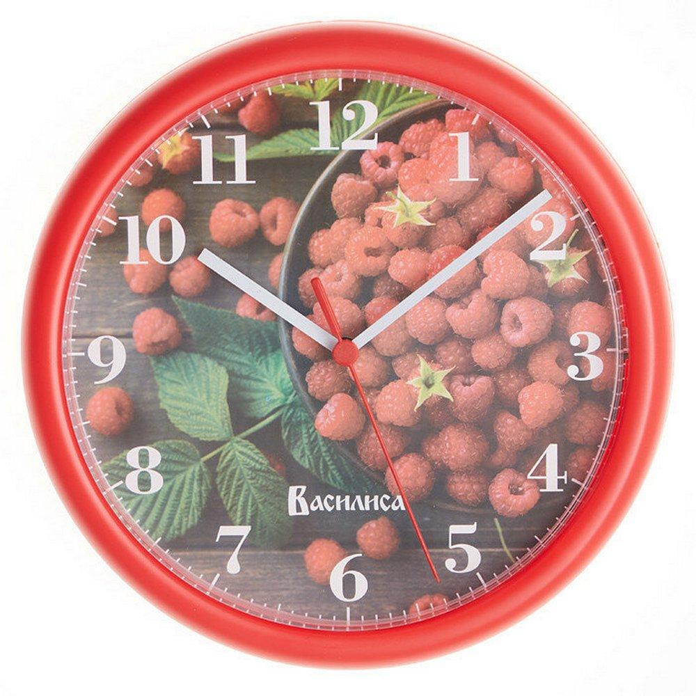 Часы настенные ВАСИЛИСА ВА-4508А