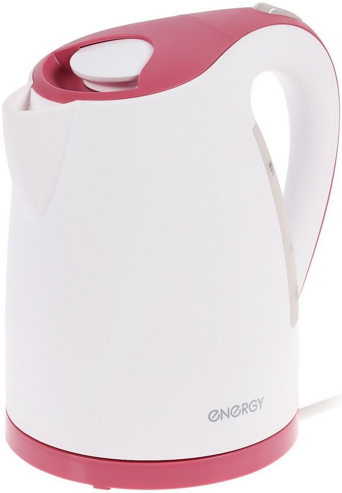 Чайник Energy E-285 розовый