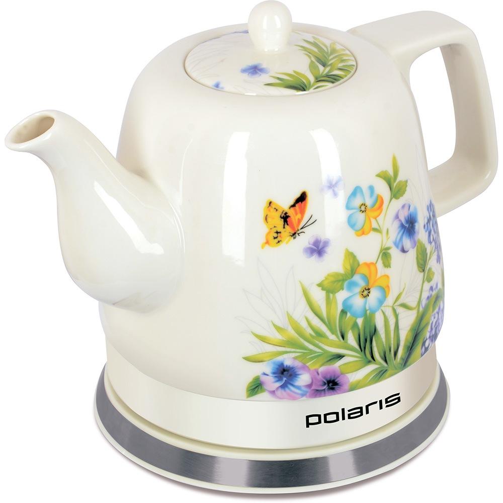 Чайник POLARIS PWK 1283СCR весна