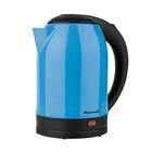 Чайник MAXWELL MW-1066 синий