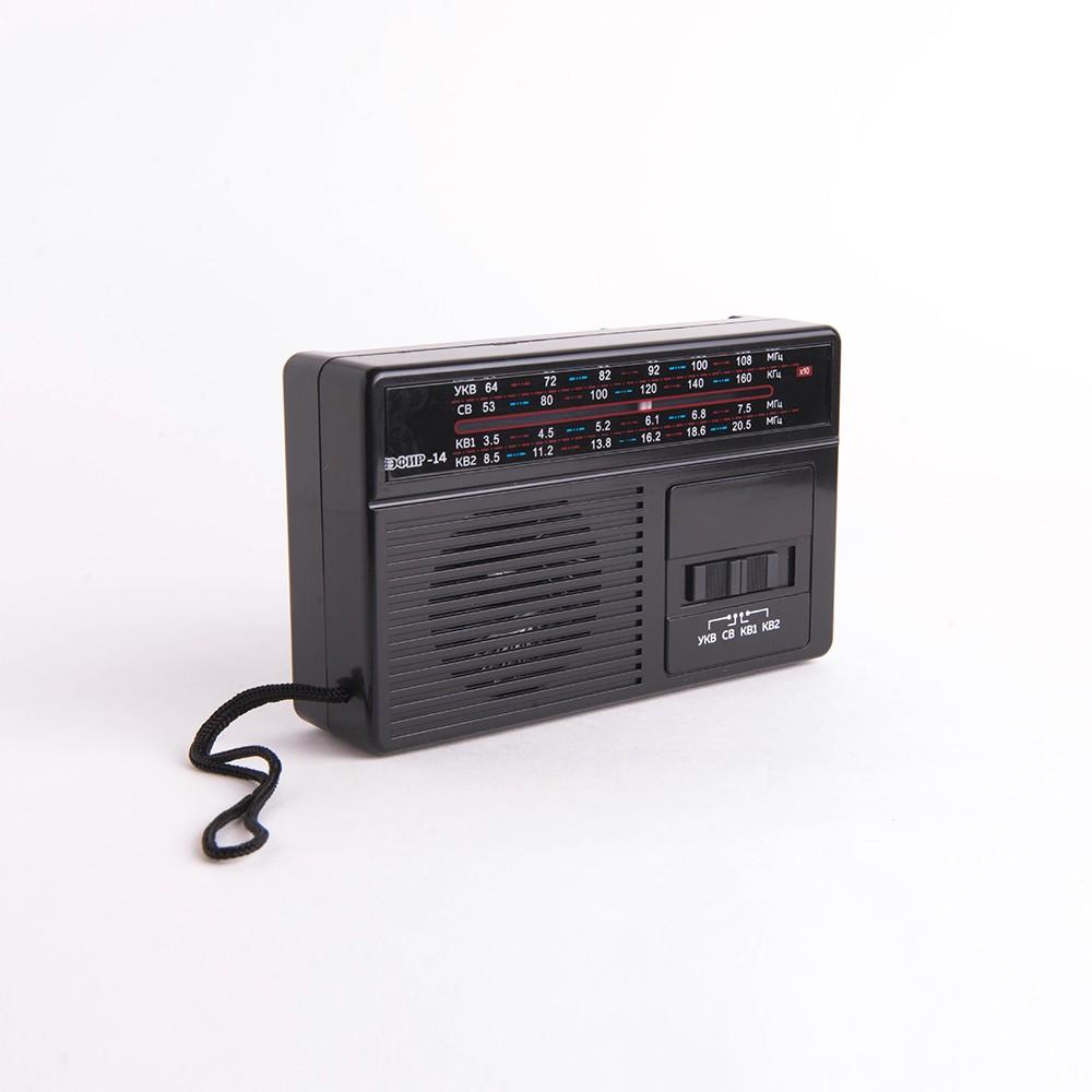 Радиоприемник Эфир-14