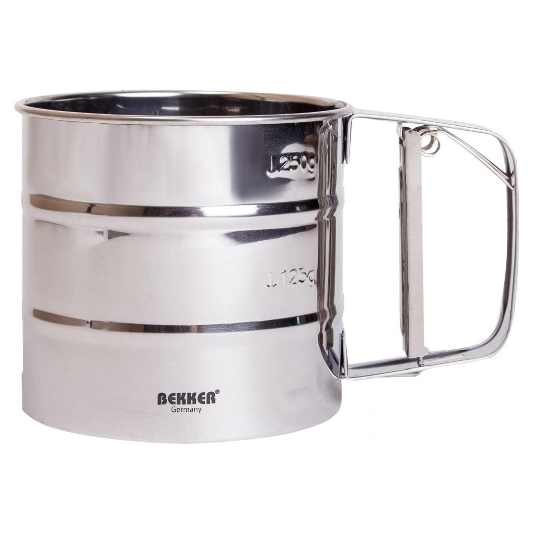 Кружка-сито Bekker BK-9230