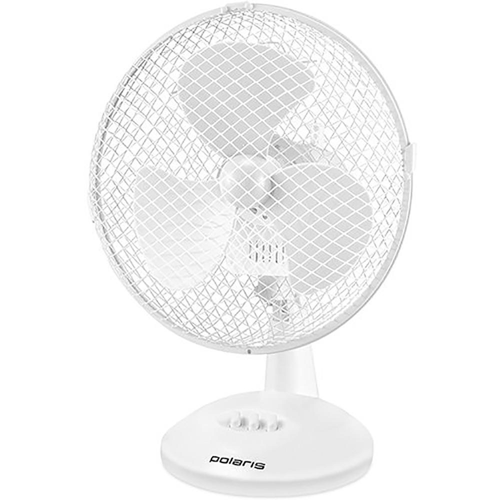 Вентилятор POLARIS PDF 1023G белый