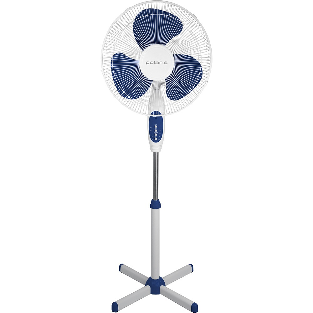 Вентилятор POLARIS PSF 2840RC белый/синий