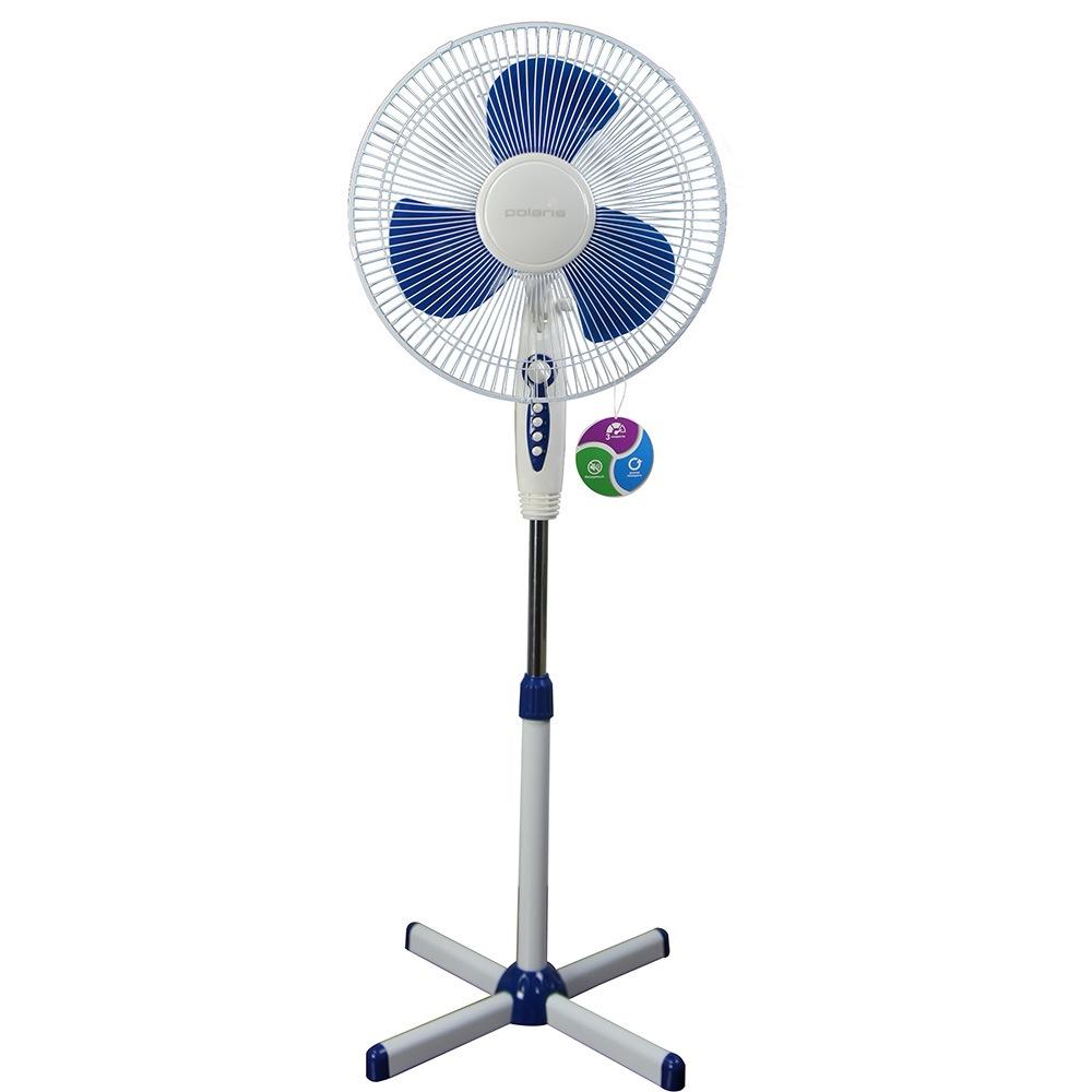 Вентилятор POLARIS PSF 0940 белый/синий