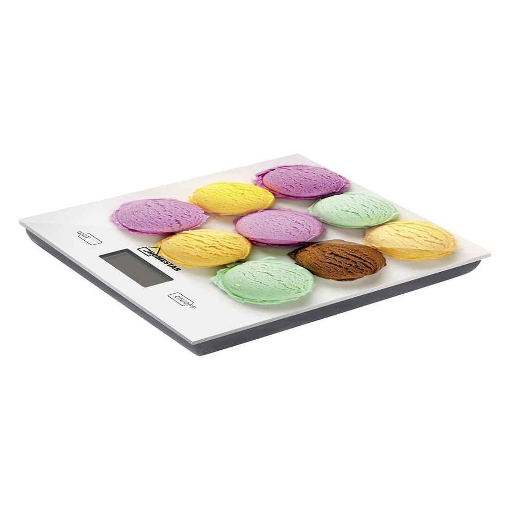 Весы кухонные HOMESTAR HS-3006 мороженое