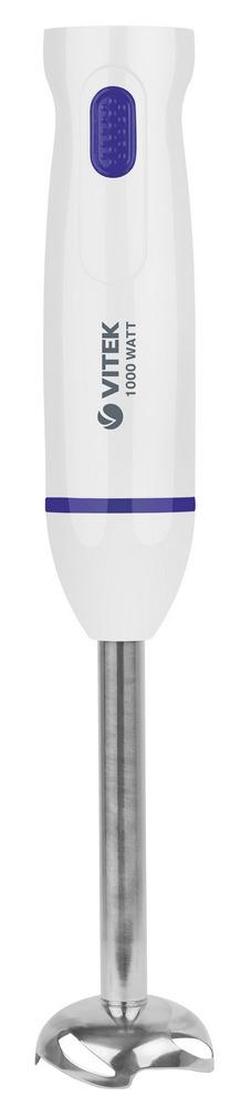 Блендер погружной VITEK VT-8502 белый