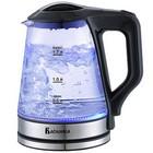 Чайник ВАСИЛИСА ВА-1030 черный