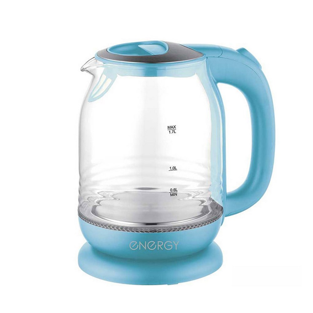 Чайник Energy E-294 голубой