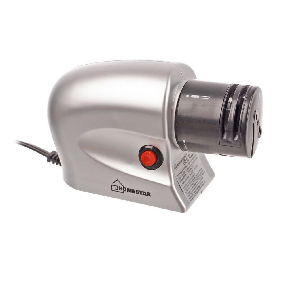 Точилка электрическая для кухонных ножей HOMESTAR HS-2025