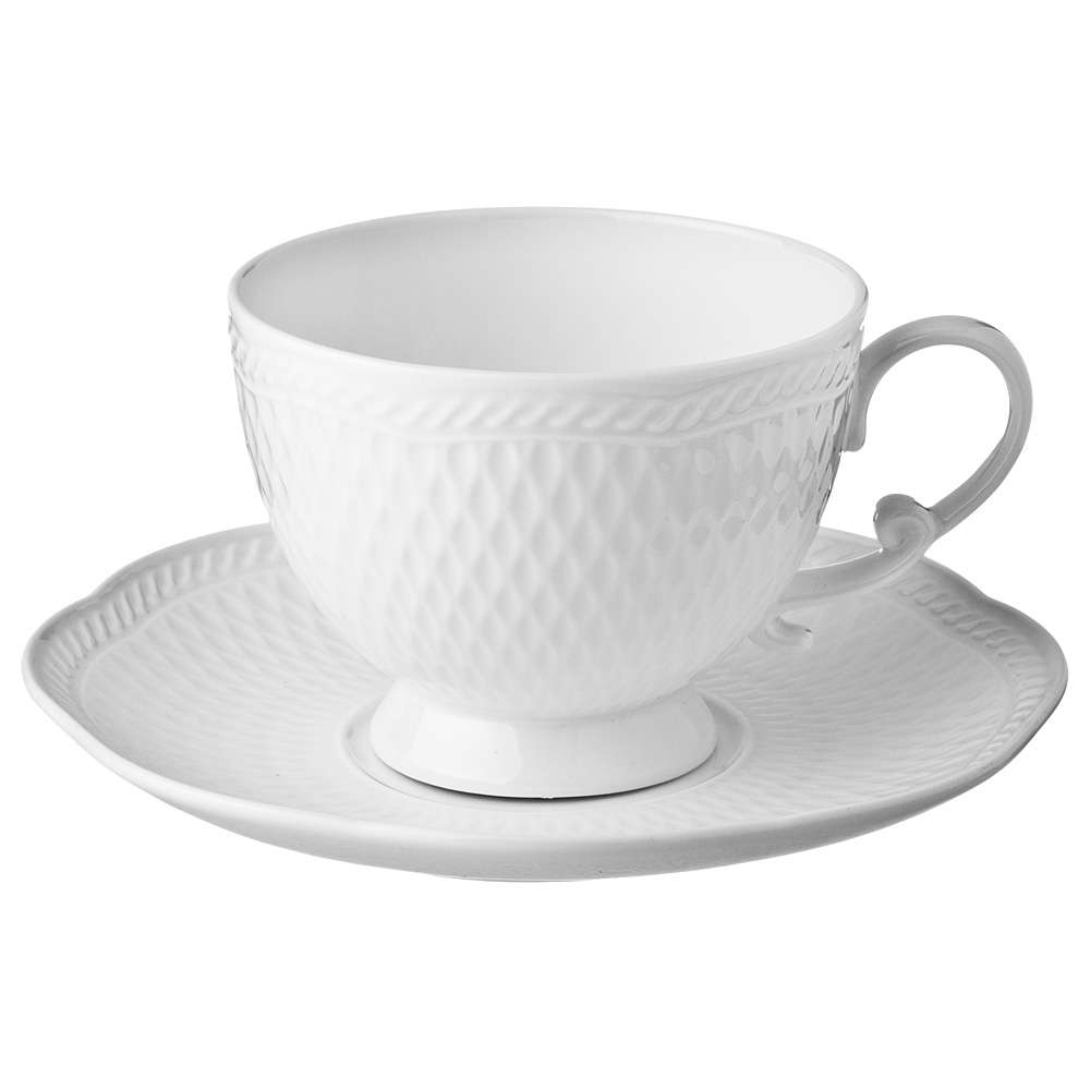 264-936 Чайный набор на 1 персону 2 предмета