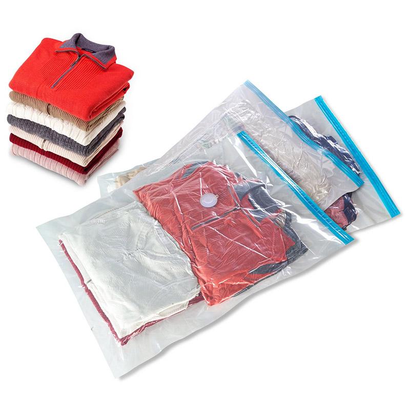 """312608 Пакет вакуумный для хранения с клапаном VB7 """"Рыжий кот"""""""