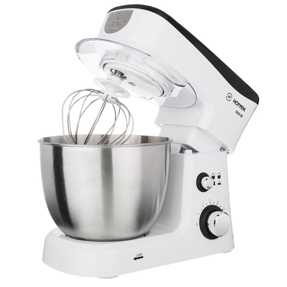 Кухонная машина HOTTEK HT-977-002 черный