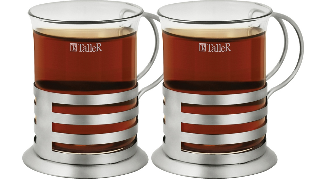 Набор чашек Taller TR-32308 Грегори