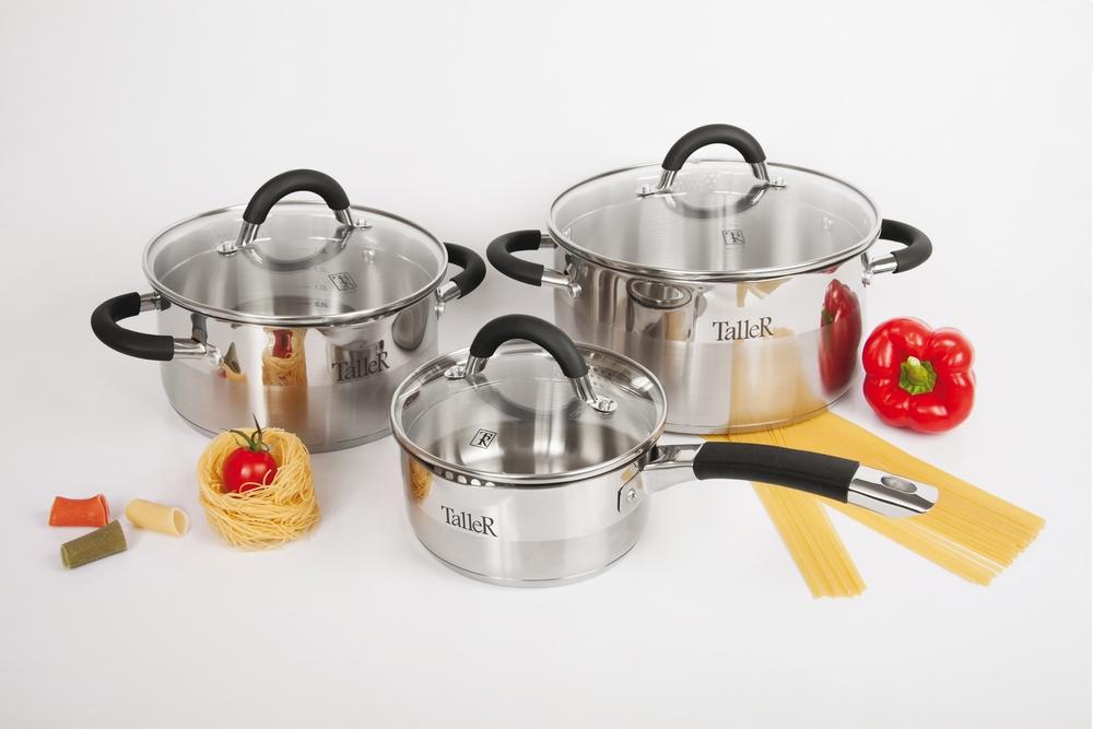 Набор посуды Taller TR-17190 (6 предметов) Телфорд