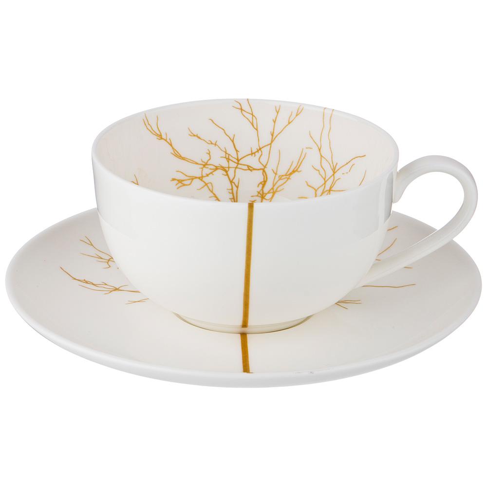 264-554 Чайный набор на 1 персону