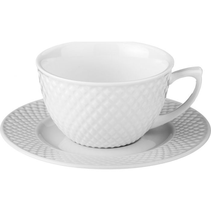 "359-371 Чайный набор на 1 персону ""Диаманд"""