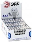Элемент питания ЭРА LR03-4S promo-box (4шт. в спайке)