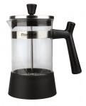 Френч-пресс для заварки кофе RONDELL RDS-426 (600мл) Wonder