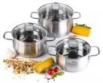 Набор посуды Taller TR-17120 (6 предметов) Бригг