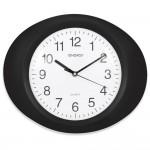 Часы настенные Energy EC-04 овальные (009304)