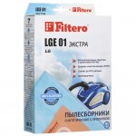 LGE 01 (4) Экстра пылесборники Filtero