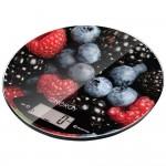 Весы кухонные электронные Energy EN-403 ягоды (011645)
