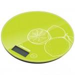 Весы кухонные HOMESTAR HS-3007S лайм (003043)