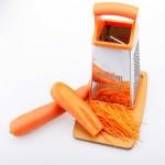 Терка Taller TR-21919 с лезвиями для моркови