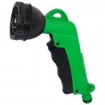 330065 Пистолет для полива HL070 (6 режимов)