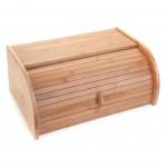 Хлебница Taller TR-51976 (8л, бамбук) Алана