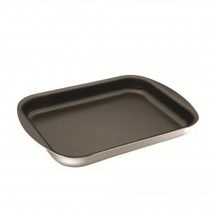 Противень 395*270*25 Дискавери 053 СД / Демидовская посуда